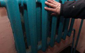В Смоленске девять домов и два детских сада остались без тепла