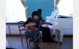 Юные музыканты из Смоленска завоевали гран-при международного конкурса