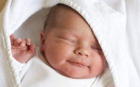 Стали известны самые популярные имена для новорожденных в Смоленске в январе