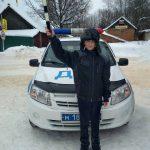 В Смоленской области за неделю выявили 182 нарушения правил перевозки детей