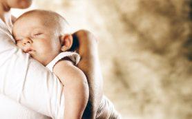 В Смоленске маме малыша необходима финансовая помощь