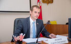 Сергей Леонов: «В России сложилась вопиющая ситуация с обеспечением жильем детей-сирот»