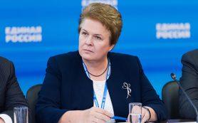 Ольга Окунева: Государство расширяет меры по решению жилищного вопроса для российских семей
