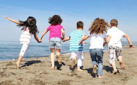 На летний отдых детей из бюджета Смоленской области выделено свыше 234 млн. рублей