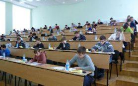 В Смоленске проходит школа для одаренных детей «Ступени к Олимпу»
