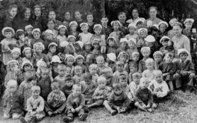 Забыть нельзя. В Смоленской области 62 года назад в детском саду погибли 18 малышей