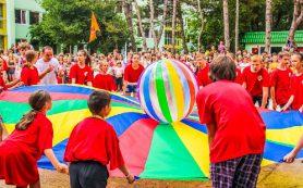 Сколько юных смолян отдохнут в оздоровительных лагерях