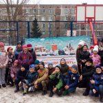 Юные смоляне приняли участие в квесте «Искатели приключений»