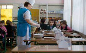 Питание в смоленских школах возьмут на контроль