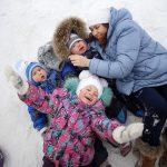 В Смоленске сенатор обсудила проблемы детей с синдромом Дауна