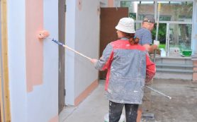 На ремонт школы и детского сада в райцентре Смоленской области потратят 11,7 млн рублей