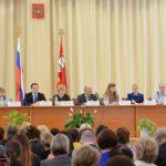 В Смоленске прошел семинар «Межведомственное взаимодействие в сфере обеспечения безопасности детства»
