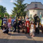 Смоленские волонтеры организовали БлагоКвест для детей с ограниченными возможностями