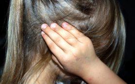 В Смоленске извращенец обнажился перед 8-летней девочкой
