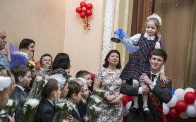 В Смоленске пересчитали выпускников школ