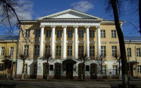 В Смоленске в День защиты детей вручат премии