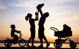 В Смоленском регионе назвали победителей конкурса «Семья года»