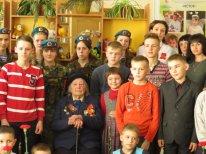 Смоленские следователи провели военно-патриотическое мероприятие в детском центре «Исток»