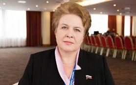 Ольга Окунева: Демографическое развитие требует комплексного плана по поддержке российских семей