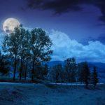 Второй лунный день и его характеристика
