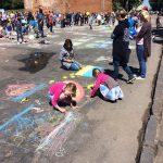 Смоленск празднует День защиты детей