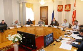 На организацию детского отдыха из бюджета Смоленской области выделено свыше 230 млн рублей