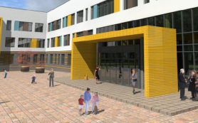 «Школы, спорткомплексы, детские сады». Где в Смоленске планируют строительство соцобъектов