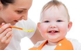 Детское питания, польза или вред