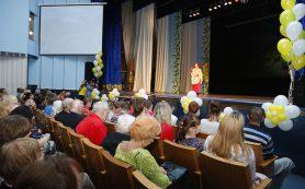 В областном центре прошел III фестиваль «Многонациональная семья Смоленщины»