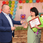 Детский сад в Смоленской области – в числе лучших в стране