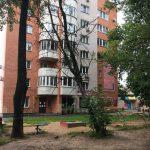 В Смоленске нависла угроза над детской площадкой