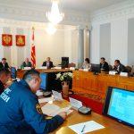 В Смоленске обсудили вопросы безопасности отдыха детей