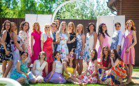 Только девочки! В Смоленске пройдет международный шоу-проект