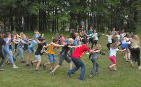 «Lingua Camp»: отдыхаем с пользой