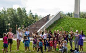 В Смоленске завершилась Неделя поддержки грудного вскармливания