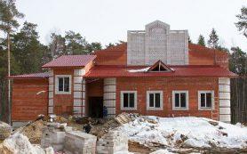 На завершение строительства детского лагеря «Орленок» в Смоленске нужно около 35 млн. рублей