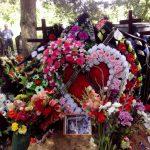В Смоленской области прошли похороны детей, утонувших в Западной Двине