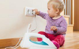 Власти напоминают смоленским родителям о безопасности детей