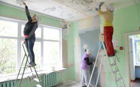 На ремонт школ в Смоленске направили 9,8 млн. рублей