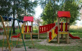 В Смоленске в кафе у детской площадки запретят продажу алкоголя