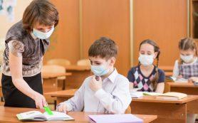 Заразных детей «отфильтруют» в школах и детсадах