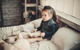 10 гениальных идей, как развлечь болеющего ребенка