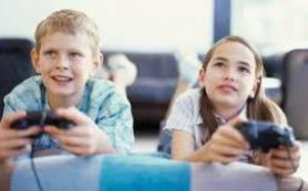 Правильные видеоигры помогают лечить детей