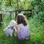 Ученые рассказали, как влияют на здоровье детей домашние питомцы