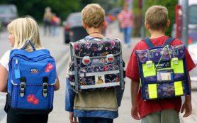Роскачество: в России сложно найти качественные рюкзаки для школьников