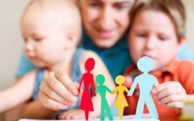 В июле шесть смоленских детей обрели новые семьи