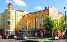 Смоленскому областному театру кукол выделят более 7 млн. рублей