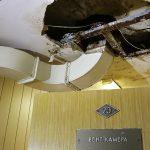 Когда отремонтируют протекшую крышу детской поликлиники в Смоленске