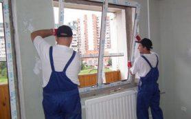 В Смоленской области в детском саду поменяют окна