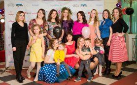 В Смоленске завершается прием заявок на конкурс «Моя прекрасная мама»